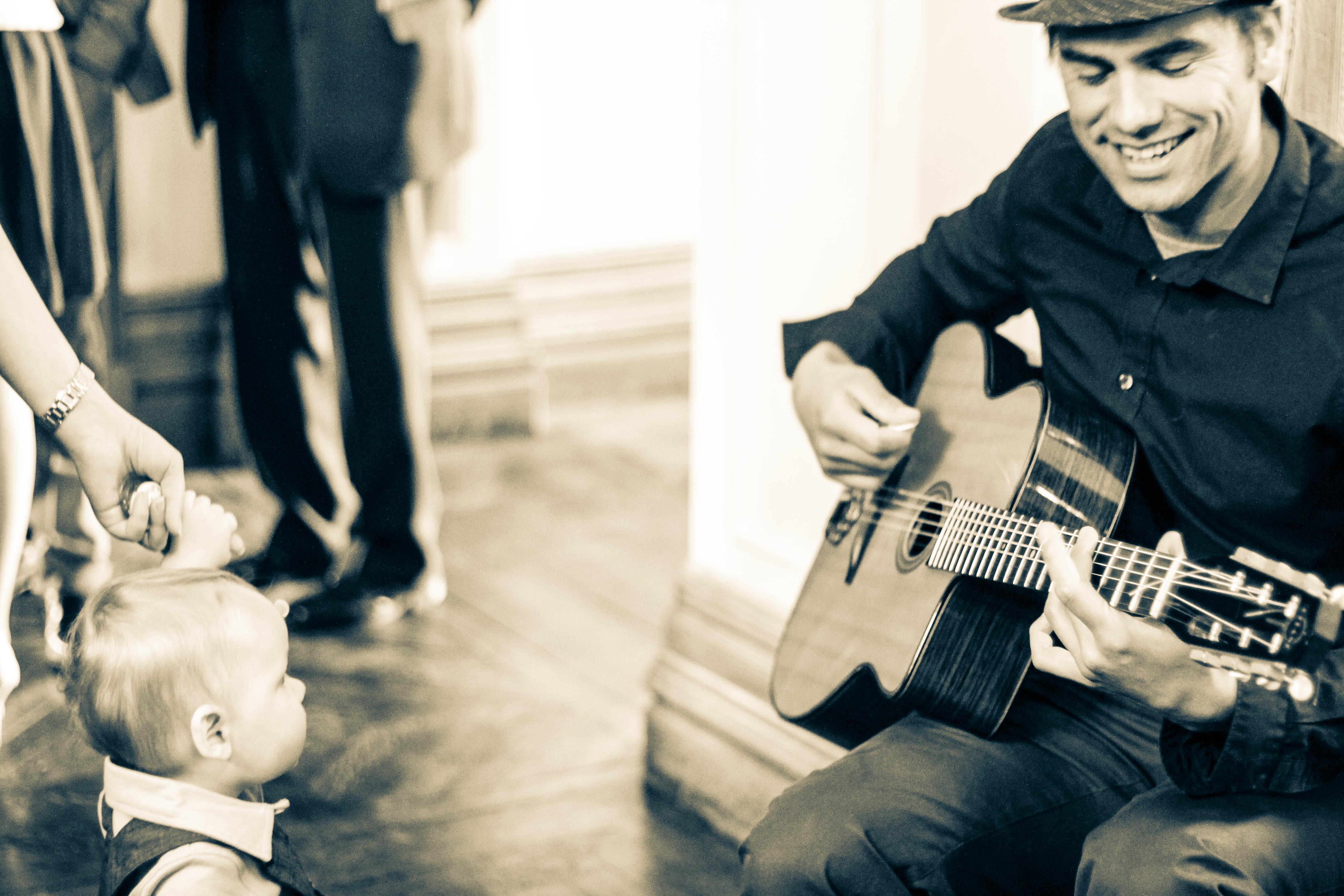 Schmoozenbergs Tom & Kid